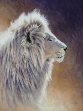 Painting-Alison Clark-Light of Sphinx